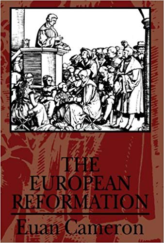 The European Reformation (Cameron)
